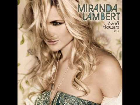 Nobody's Used To Be - Miranda Lambert