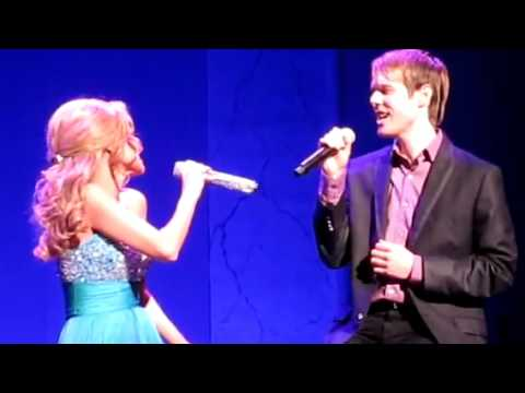 Kristin Chenoweth - What If We Never