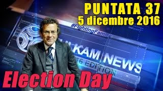 FIJLKAM NEWS 37 - Election day