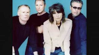 Watch Pretenders Walk Like A Panther video