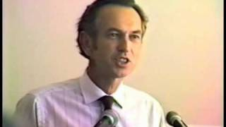 David Mayo - Sunday Talk on Disillusionment - scientology part2of4.avi