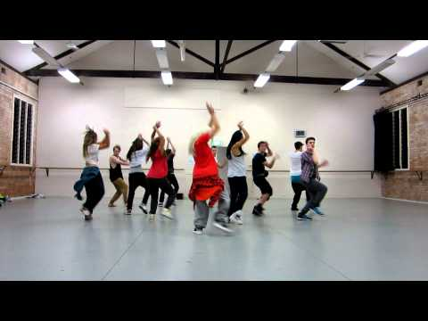 Dance Again Jennifer Lopez Ft Pitbull choreography by Jasmine...