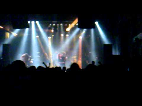 Obituary - Threatening skies - Live @ Hole in the sky 2010
