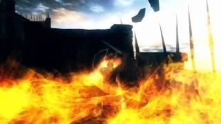 DARK SOULS - May 2011 Trailer [HD]