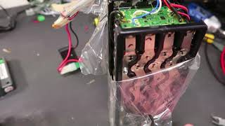 Building a 24V 24ah battery with 21700 samsung cells