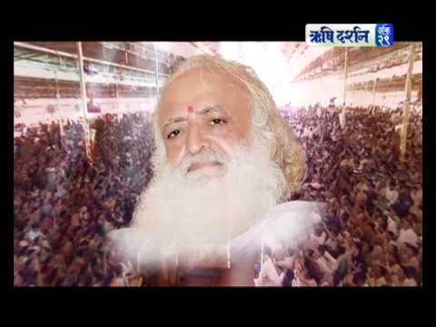 Sant Shri Asharamji Bapu Bhajan | मेरे गुरुवर तेरे बिना कैसे रह हम पाएंगे ... video
