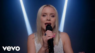 Zara Larsson Never Forget You Stripped Vevo LIFT
