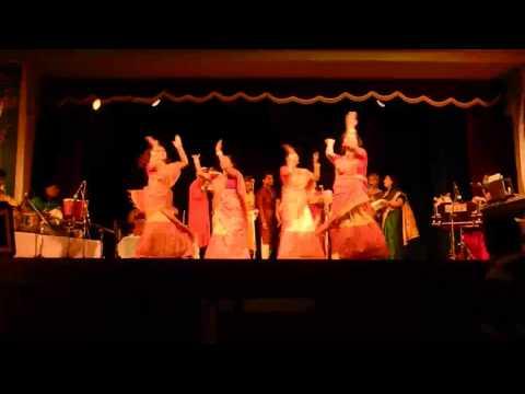 Faguner O Mohonay - Bangla Jalsha AAJUB 2013