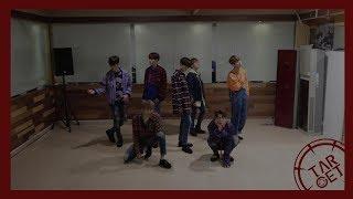 TARGET(타겟) Dance Cover / 아이콘(iKON) - 사랑을했다(Love Scenario)
