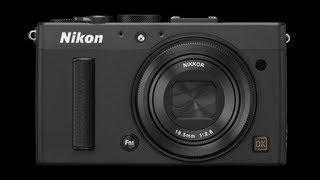 Nikon Coolpix A - DX sensor 28mm f2.8
