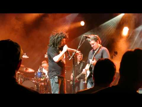 Counting Crows - John Appleseeds Lament