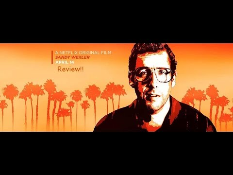Sandy Wexler (2017) review streaming vf