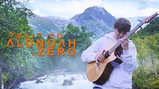 Download Lagu aLIEz - Aldnoah.Zero ED - Fingerstyle Guitar Cover Gratis STAFABAND