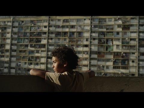Trailer del film 'PELO MALO' de Mariana Rondón