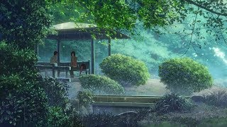 Beautiful Relaxing Music - Peaceful Piano & Soft Rain, Sleep Music