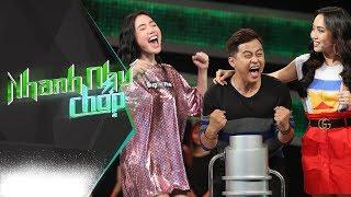 Trường Giang Khẳng Định Đào Bá Lộc Sinh Ra Là Để Chơi GameShow | Nhanh Như Chớp| Tập 10-Phần 4