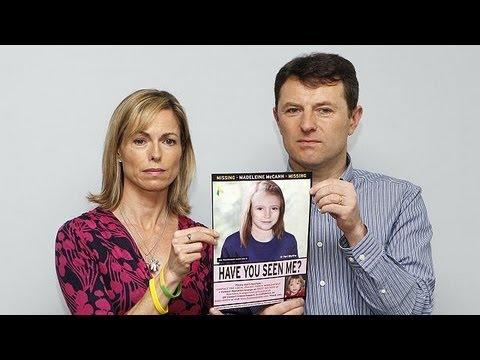 Maddie Mccann, Scotland Yard stila lista di persone sospette
