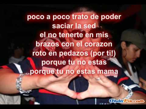 Amor De Lejos(LETRA) - Baby Rasta & Gringo Ft Yomo Y Jowell & Randy(Official Remix)Letra Music Videos