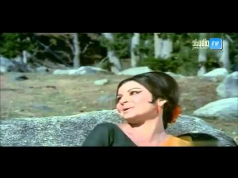 Gun Guna Rahe Hai Bhanvare - Aradhana -  - Asha Bhosle Mohammad...