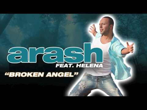 ღ Arash - broken Angel Feat. Helena (from The Upcoming Album) video