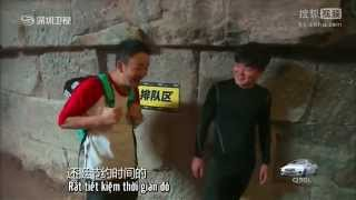 [Vietsub] The Amazing Race China Season 2 - Tập 6