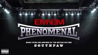 Eminem - Phenomenal (Audio Only)