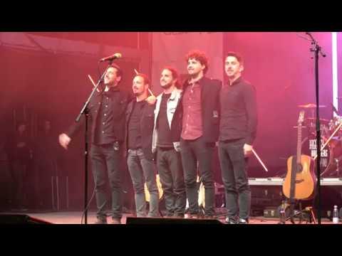 Bagossy Brothers Company - Koncertrészlet (Móri Bornapok 2019-10-06)