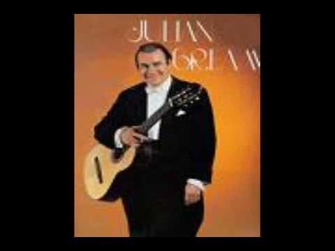 Peter Pears and Julian Bream - 6 short songs for Voice and Guitar