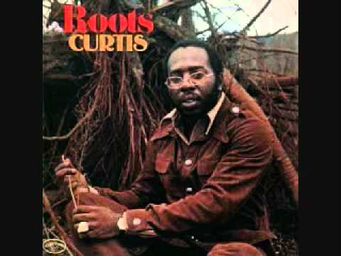 Curtis Mayfield - Get Down