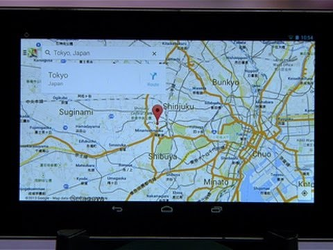 Cnet How To Make Offline Maps In Google Maps 7 Youtube
