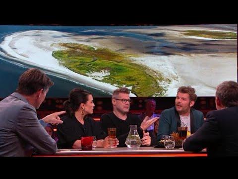 Twan heeft een item voor de bucketlist van Coen en Sander - RTL LATE NIGHT MET TWAN HUYS