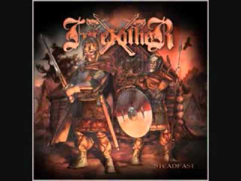 Forefather - Theodish Belief
