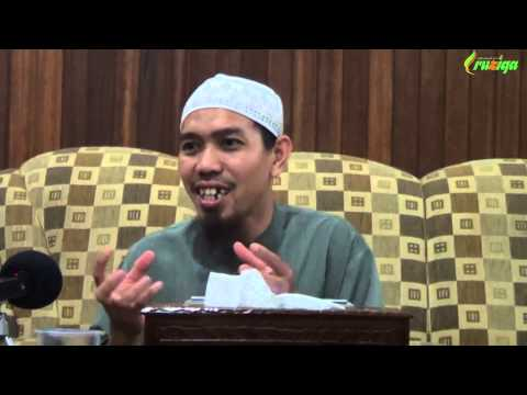 Ust. Muhammad Rofi'i - Adab Penuntut Ilmu (Berlapang Dada Dalam Menyikapi Khilafiyah)