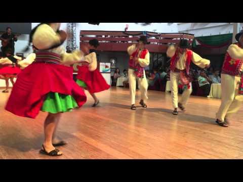 Carnaval de Zepita - Brisas del Titicaca 2016