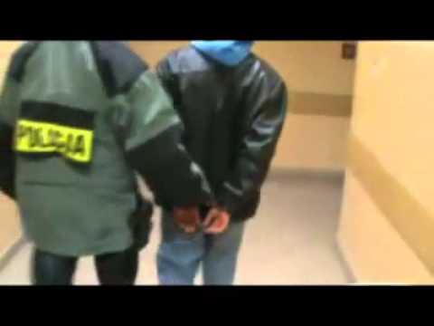 Zatrzymanie handlarzy narkotykow