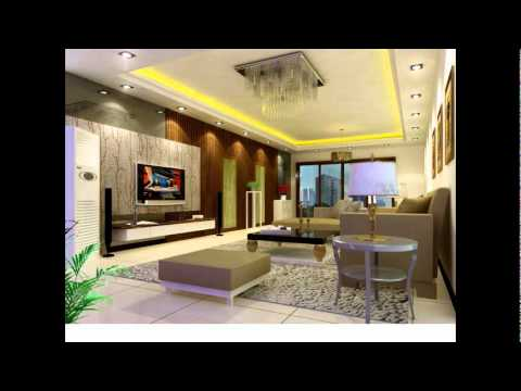Fedisa interior inside outside magazine home decor for Youtube home interior decoration