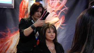 Dream Catchers by Paris Hilton Featured at the Long Beach Spa and Salon Expo