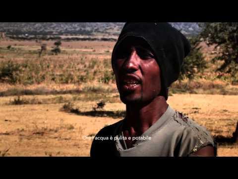 Pedrollo - eritrea