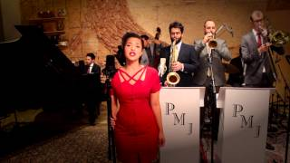 "Stay With Me - Vintage 1940s ""Old Hollywood"" Style Sam Smith Cover ft. Cristina Gatti"