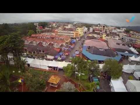 Karnival Nilai-nilai Murni & Semarak Warisan 2014 - Kuala Kangsar, Perak