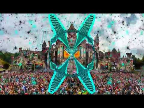 (Tomorrowlandspecial) Ahzee - King (Bass Boosted)