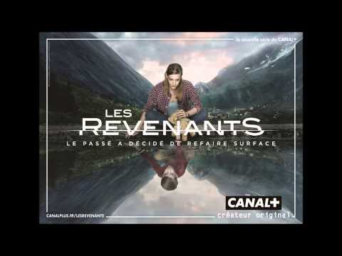 B.O. Les Revenants :  Mogwai - Hungry Face