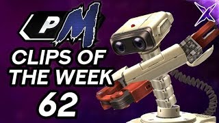 Project M Clips of the Week Episode 62