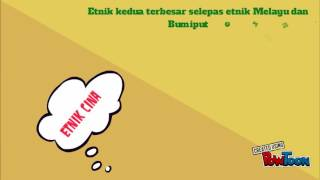 PENGAJIAN MALAYSIA :PEMBENTUKAN MASYARAKAT MAJMUK