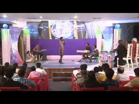 Tere Wasty Mera Ishq Sufiyana By Naveed From Karachi video