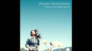 Watch Alanis Morissette Spiral video