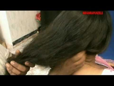 Indianrapunzels--long Hair Play-1--p7 1 video