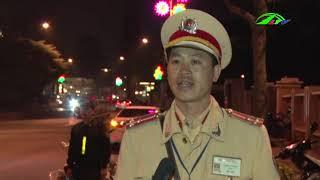 Phạt Lỗi Giao Thông Bằng Camera - An Ninh Lâm Đồng TV