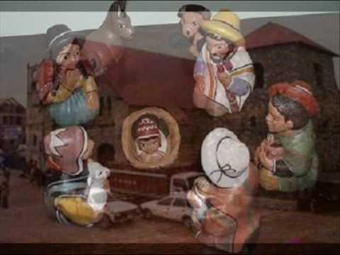 villancico Andino - Regalo a Jesus - P3ru