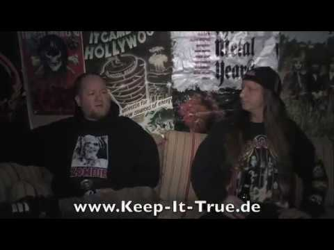 Rigor Mortis Interview with OUTLAW Video TV Video